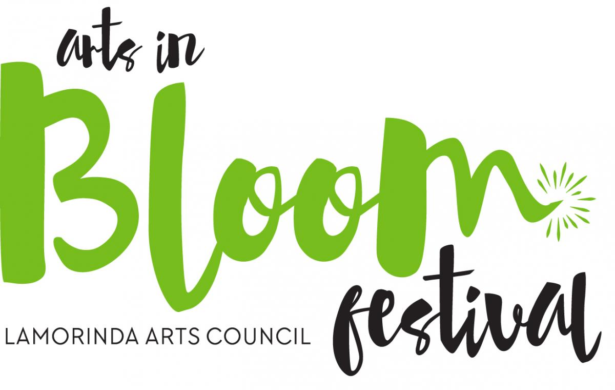 Arts In Bloom Logo