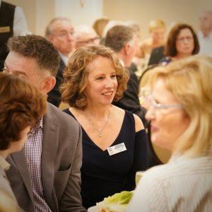 Jennifer Perlmutter Lafayette Business Person of the Year 2019