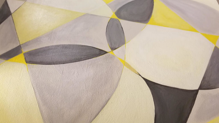 Artpocalypse #1 by Michelene Insalaco - Lamorinda Arts Council